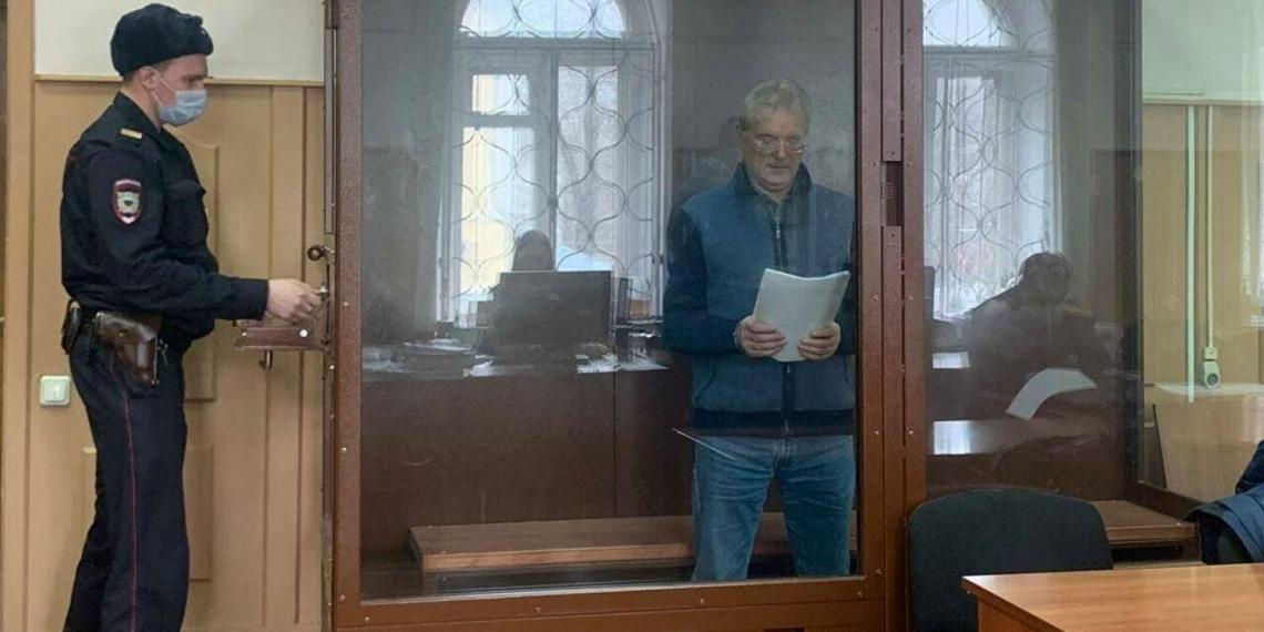Деньги и недвижимость экс-губернатора Белозерцева попали под арест