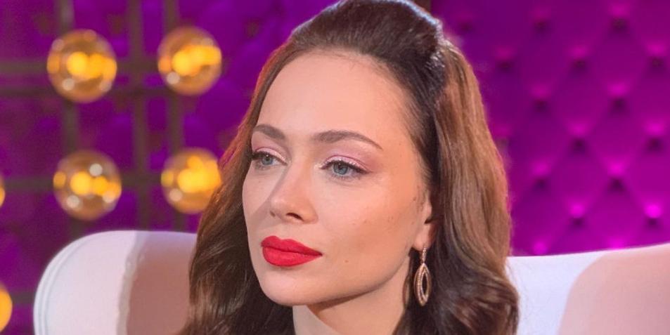 СМИ раскрыли личность возлюбленного Настасьи Самбурской, которого она прячет от публики