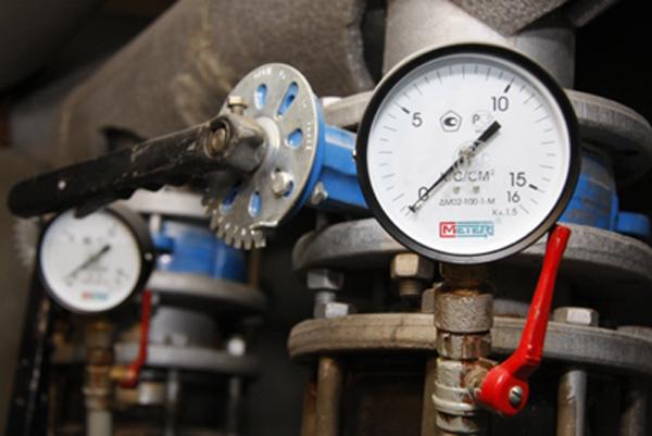 Газпром ввел предоплату за поставляемый на Украину газ