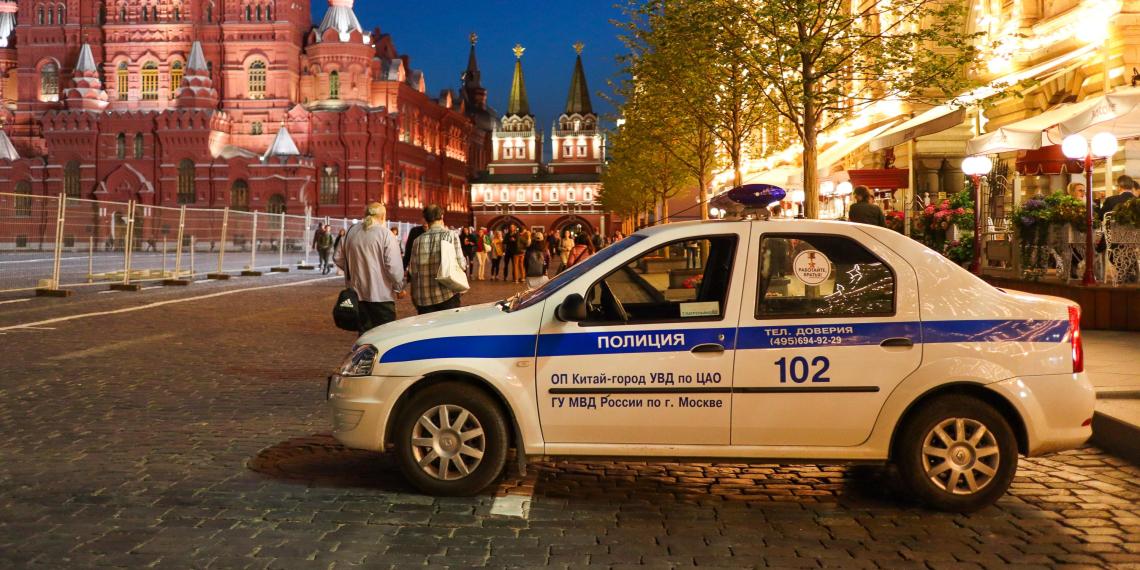 Юрист разъяснил смысл соглашения между МВД и правительством Москвы о поддержании порядка