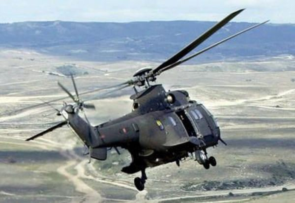 Россия сняла эмбарго на поставки военной техники Пакистану