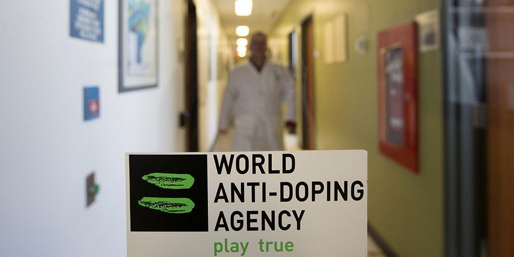 WADA выявило 60 новых нарушений антидопинговых правил российскими спортсменами