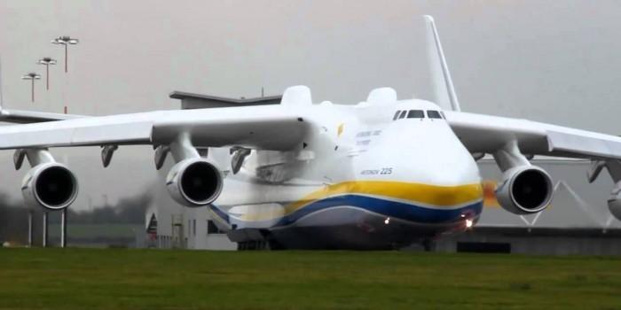 """Украинское госпредприятие """"Антонов"""" не может производить самолеты из-за разрыва кооперации с Россией"""