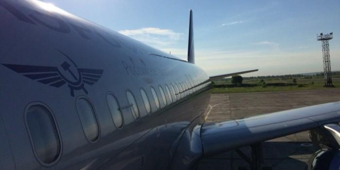 Убытки российских авиакомпаний выросли до 24 млрд рублей за квартал