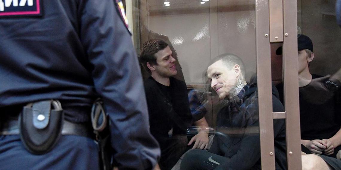 Кокорин и Мамаев снова пойдут под суд
