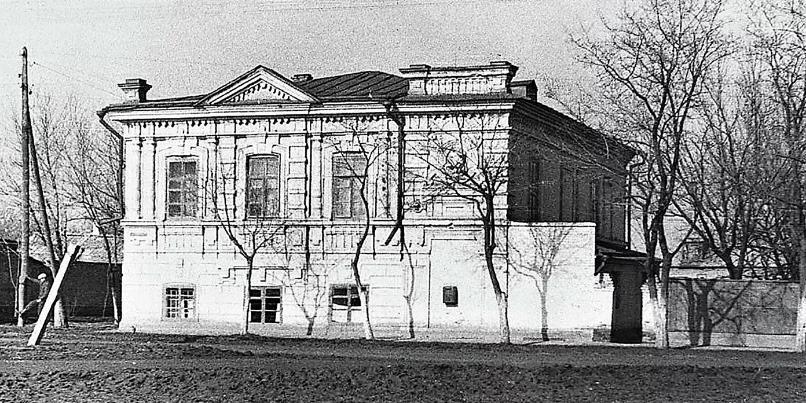 Россия запросила у Канады материалы по убийству 214 детей в Ейске в 1942 году
