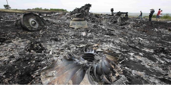"""МИД РФ: Запад планирует """"протащить под сурдинку"""" в СБ ООН документ о трибунале по Boeing"""
