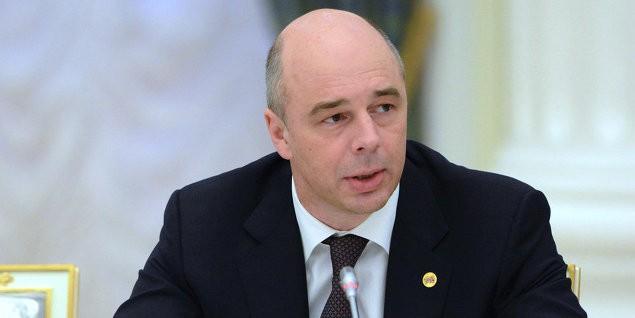 Силуанов исключил отскок экономики России в лучшую сторону