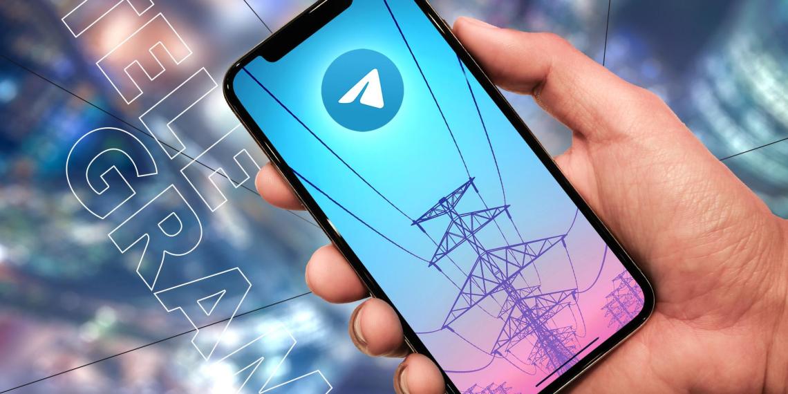 Топ телеграм-каналов об энергетике