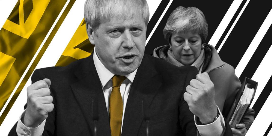 Русофил, брекзитер, мини-Трамп: чего России и ЕС ждать от премьера Джонсона