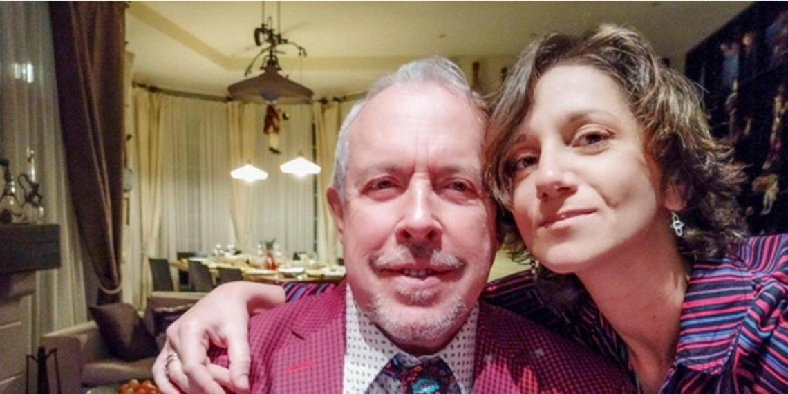 """""""Написала на груди """"Автограф здесь!"""": молодая жена Макаревича раскрыла, как соблазнила музыканта"""