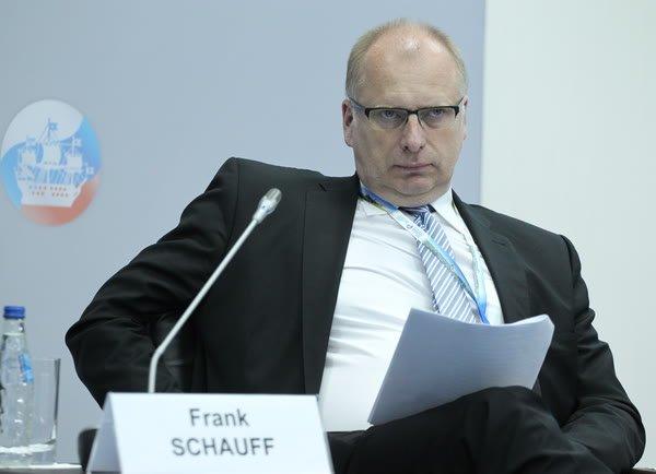 Директор Ассоциации европейского бизнеса: самое время инвестировать в РФ, это выгодно