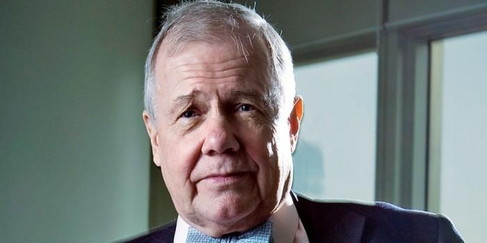 Владелец Rogers Holdings назвал дату нового глобального кризиса