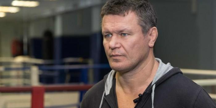 Актер рассказал о съемках голливудского фильма про кровожадных русских сепаратистов