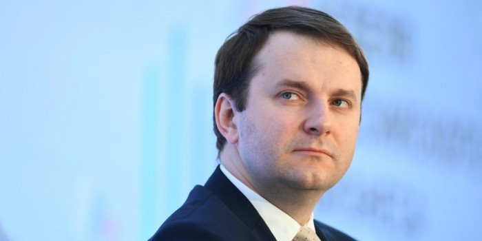 Орешкин: предприниматели в 2017 году получили более 59 млрд рублей льготных кредитов