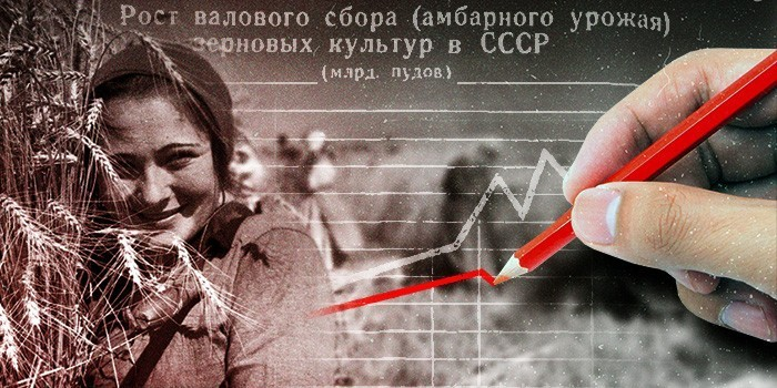 Тайны статистики СССР: что не так с официальными цифрами советского периода