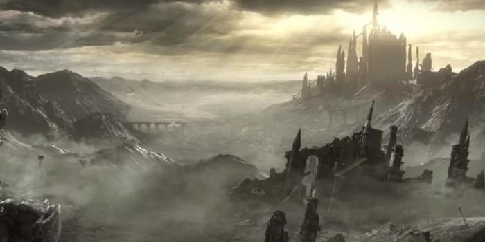 Опубликован вступительный ролик игры Dark Souls 3