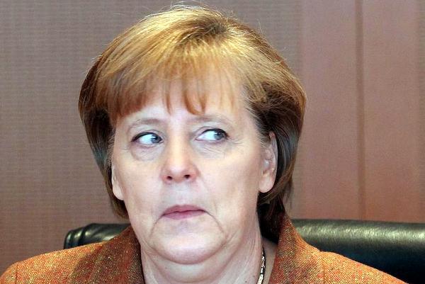 Немецкий бизнес призвал Меркель не поддерживать санкции против России