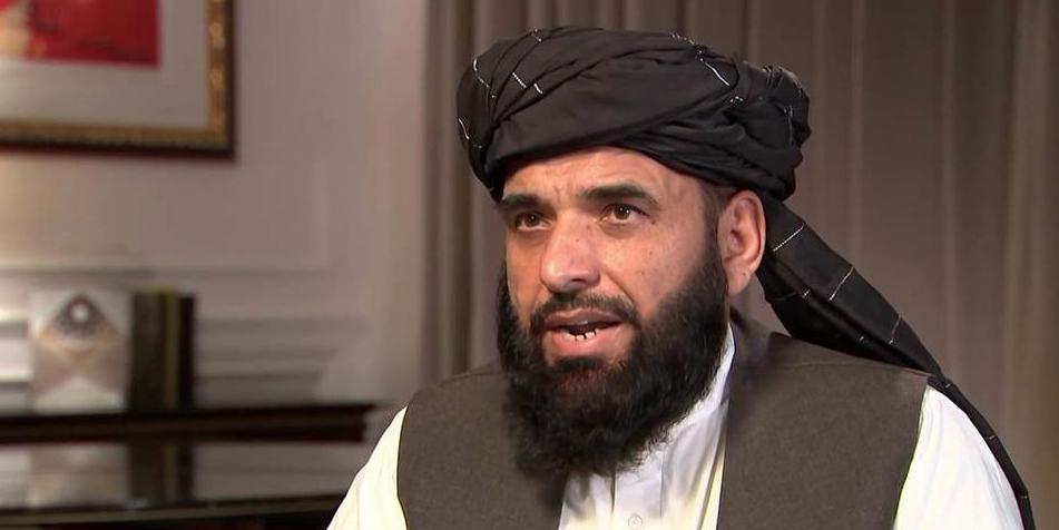 """""""Талибан"""" потребовал от других стран помощи в восстановлении Афганистана"""