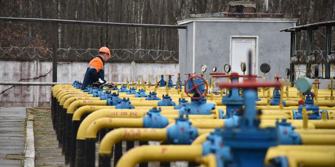 Киев упрашивает Газпром купить дополнительные мощности на транзит газа
