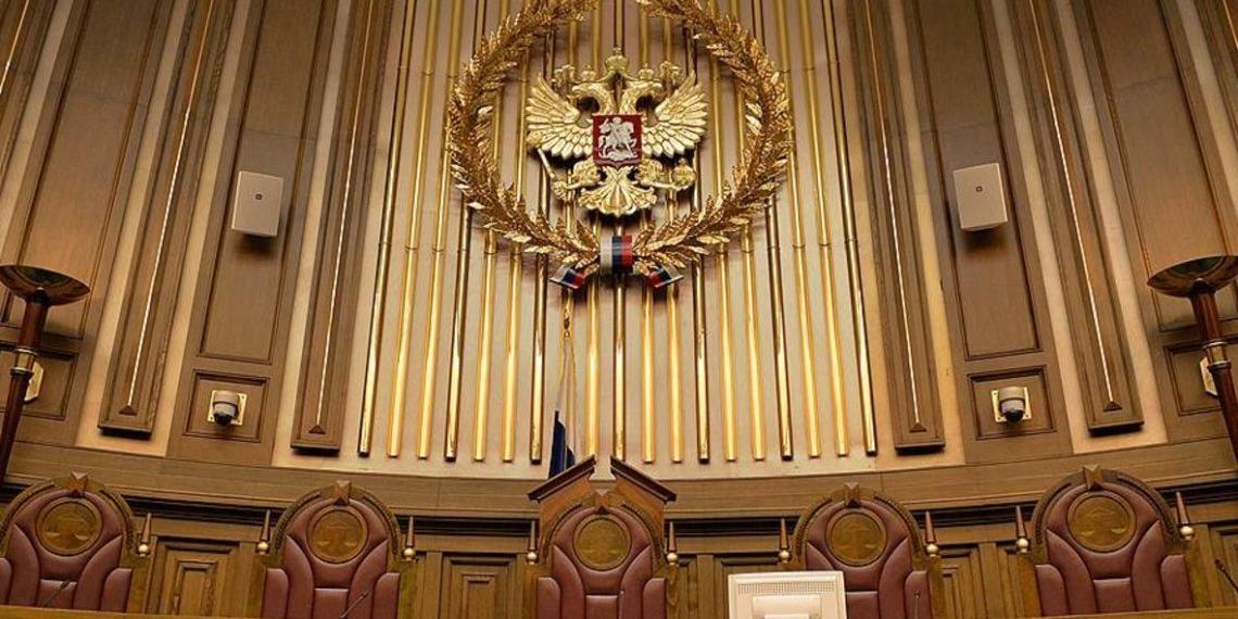 Российским судьям рекомендовали отправлять подозреваемых в СИЗО только в исключительных случаях