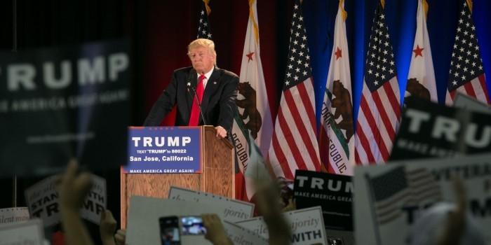 CNN показал, что будет после убийства Трампа во время инаугурации