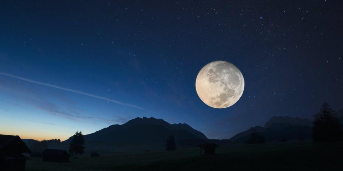 В США допустили стычки с Россией и Китаем на Луне