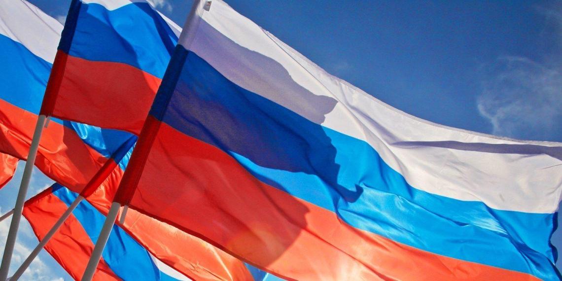 """""""Яндекс"""" обновил логотип в честь Дня флага"""