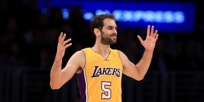 Из-за трансферной суматохи баскетболист НБА получил $415 тысяч за двухчасовой контракт
