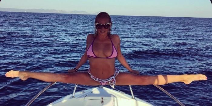 Бизнесмен обвинил Волочкову в проституции и назвал расценки на ее интим-услуги