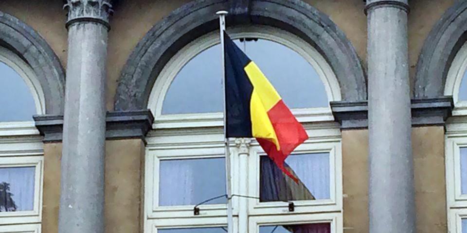 Бельгийские предприятия уличили в продаже Сирии запрещенных ОЗХО химикатов