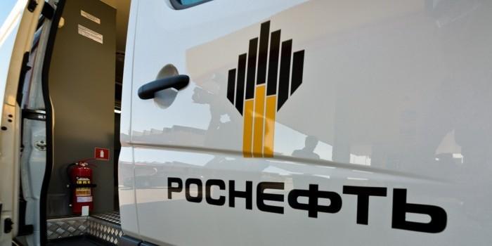 """""""Роснефть"""" требует взыскать с РБК 3 млрд рублей за публикацию"""