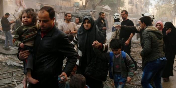 Турция и Россия согласовали перемирие в Сирии