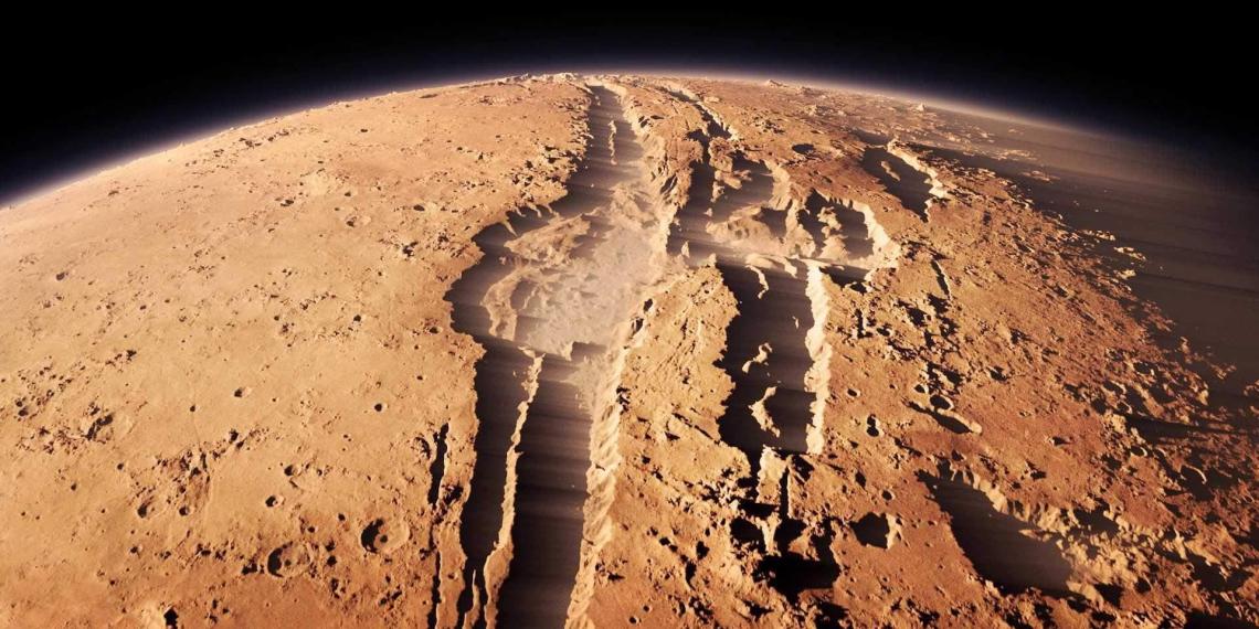 Маск: участники первой миссии на Марс, скорее всего, не вернутся