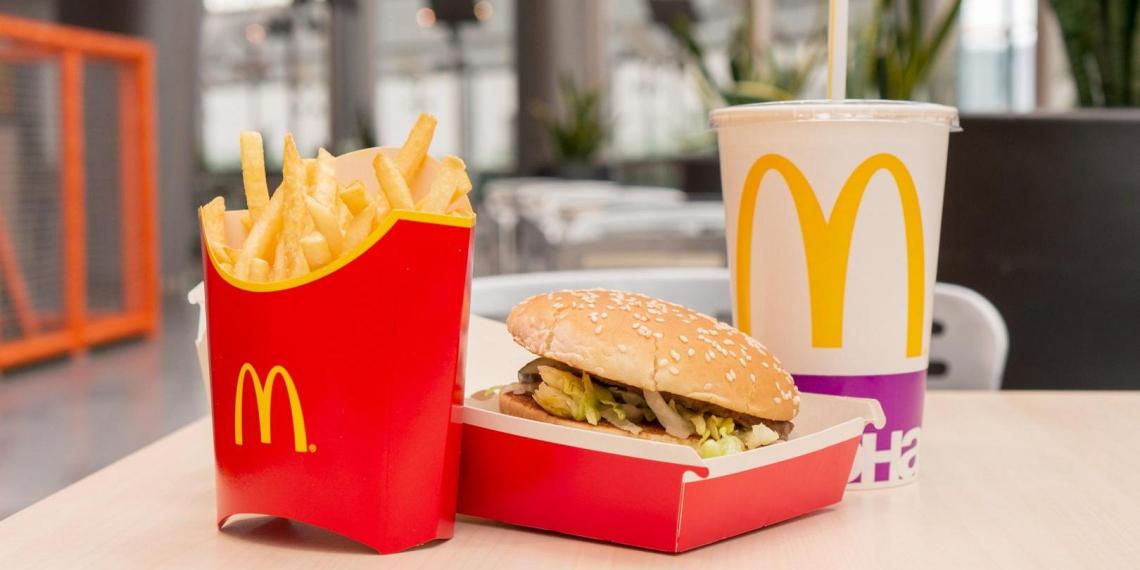 В США темнокожие предприниматели обвинили McDonald's в дискриминации