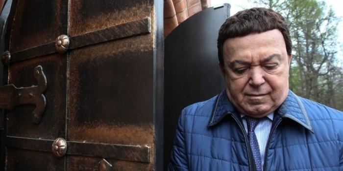 """""""Он умирает"""": Кобзон прокомментировал болезнь Задорнова"""