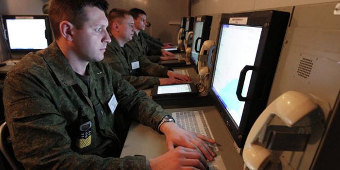 СМИ: рост военного киберпотенциала США приведет к новой гонке вооружений