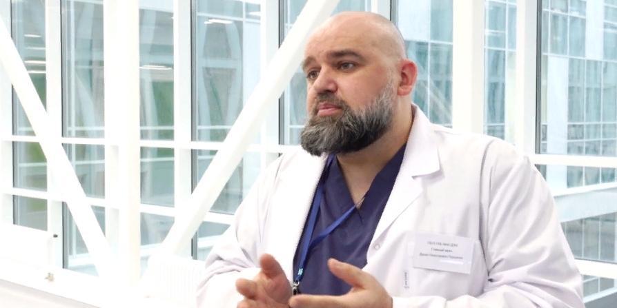 Денис Проценко предложил расширить возможности санавиации