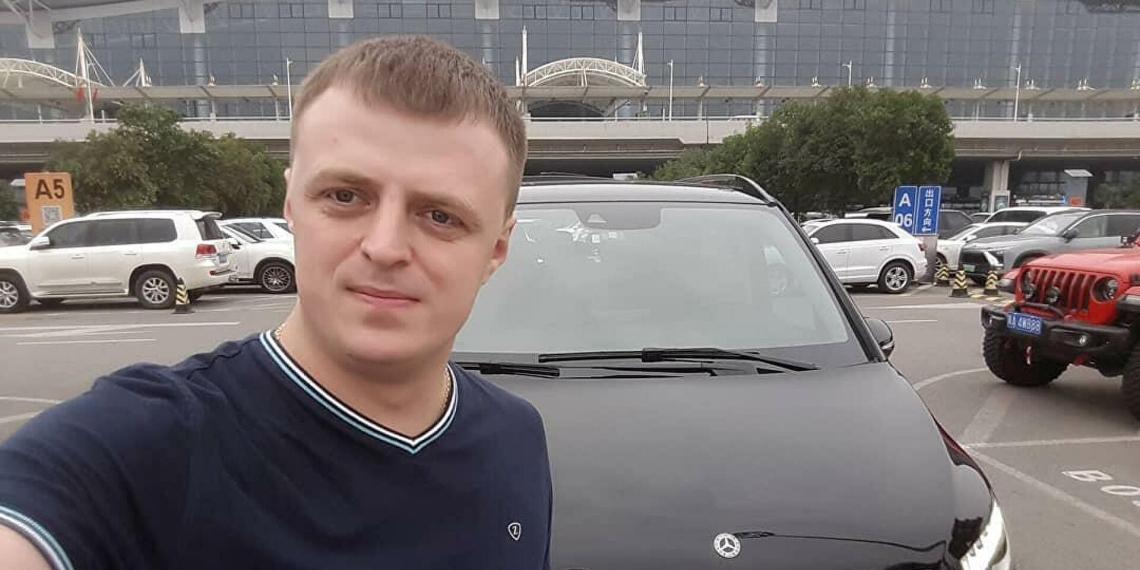"""""""Тоже мошенник"""": сын Фургала обвинил ЛДПР в предательстве"""