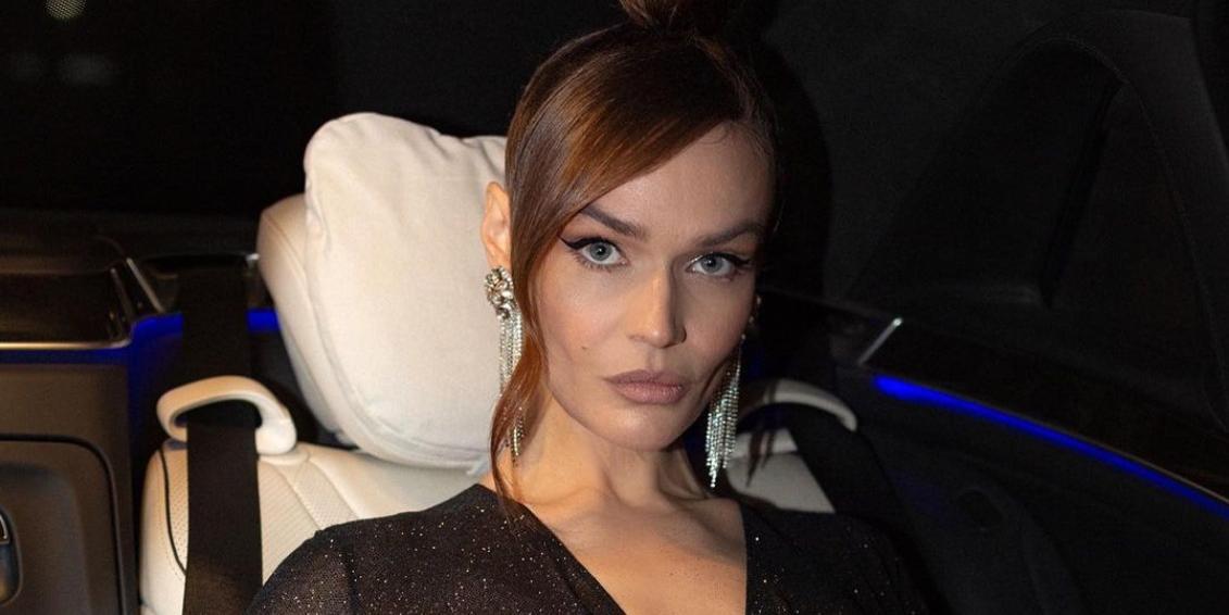 """""""Западал язык, и была невнятная речь"""": Водонаева рассказала о своей госпитализации"""