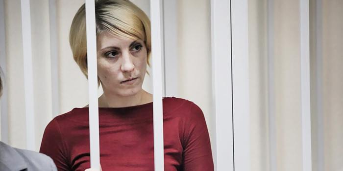 """Сбившая """"пьяного мальчика"""" Ольга Алисова потребовала от родителей погибшего 10 млн рублей"""