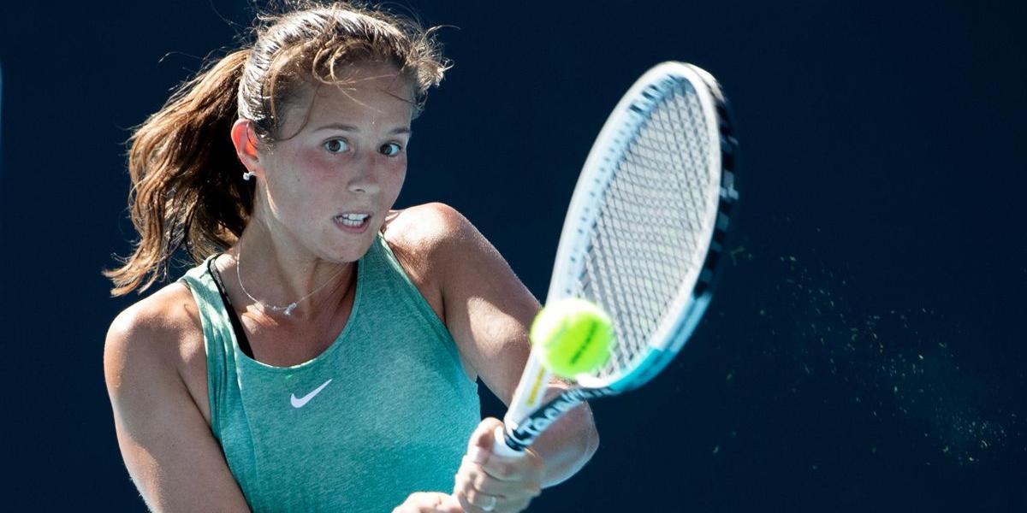 Российская теннисистка рассказала о преимуществах однополых отношений