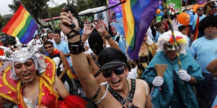 В Архангельске хотят провести гей-парад в День ВДВ