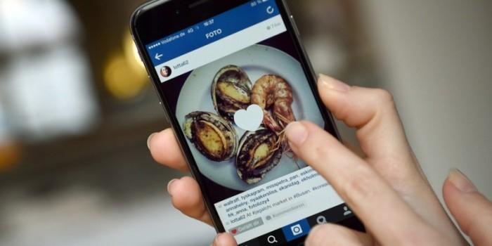 Ученые научились определять возраст по количеству лайков в соцсетях