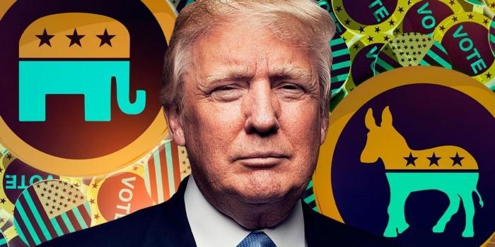 """Гордость и пренебрежение: как Конгресс США """"отрывает"""" Трампа от Москвы"""