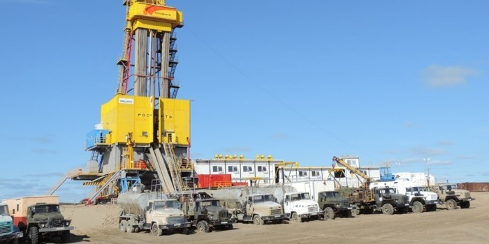 WSJ: российская нефтяная отрасль не пострадала от санкций США и ЕС