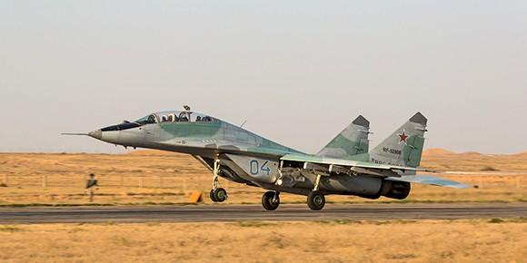 """Коммерсант"" назвал причину авиаудара по турецким войскам в Сирии"