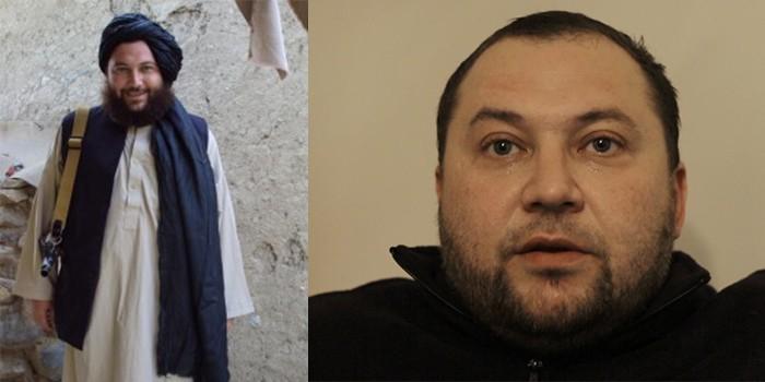 По делу о теракте в Стамбуле задержали россиянина, сидевшего в Гуантанамо