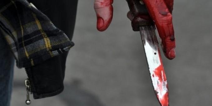 В Москве мужчина убил официантку за отказ вступить с ним в брак