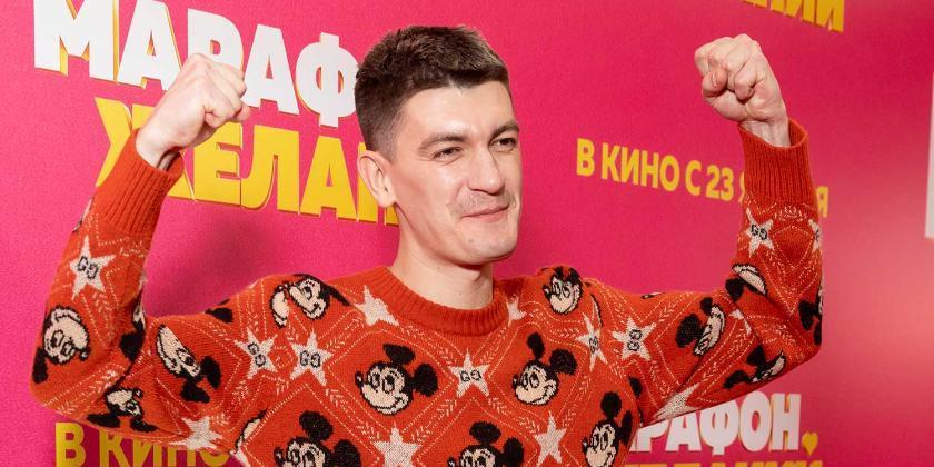 Александр Гудков признал смерть КВН